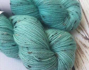 Harris Sock / Air / Superwash Merino-Tweed