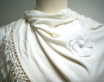 Christian Dior shawl
