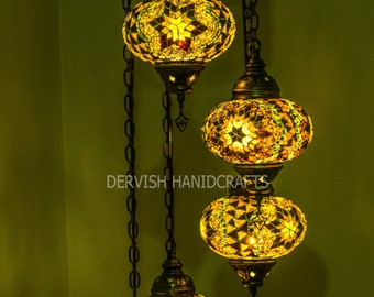 Rustic Lanterns Moroccan Lantern Wedding Lantern Hanging Lamp Ceiling Lamp Turkish