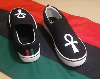 Men's Ankh RBG Shoe
