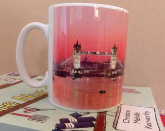 SALE Tower Bridge London Mug 20% OFF!!