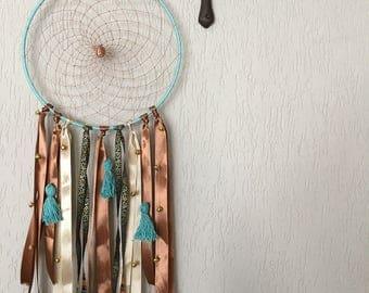 Handmade Dreamcatcher, handmade dream catcher, Oriental, oriental, wall decoration