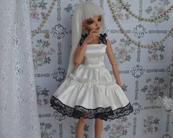 Dress Lala [Minifee MSD slim 1/4 =]