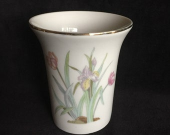 Vintage Norcrest Vase or Cup
