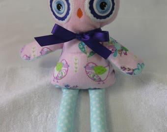 Rag doll, OWL