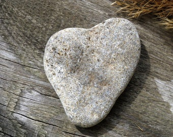 Valentines gift for him love heart sea stone valentines gift for boyfriend coworker valentines mothers day gift fathers day gift for boss