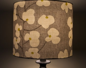 Wallflower Lamp Shade - Glow Worm Collection