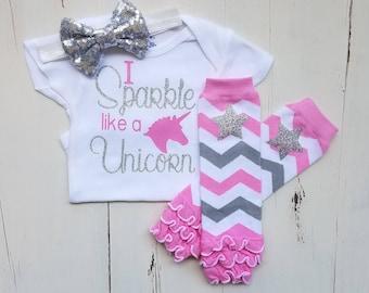 Unicorn onesie, Baby girl clothes, Onesie, Baby girl outfit, Baby girl, Baby clothes, baby,Baby girl onesie, Baby onesies, Baby girl onesies