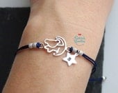 Simba The Lion King bracelet | Hakuna Matata Bracelet | Pulsera Simba | Disney bracelet the lion king| Disney fan jewellery |  Silver Simba