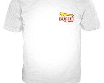 Buffet boys shirt