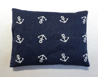Lavender sachets - anchor