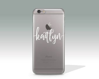 iPhone 7 Case Personalized iPhone 7 Plus Case Personalized iPhone 7 Case Custom Name iPhone 7 Case Personalized iPhone 6 Case Gift PC/4