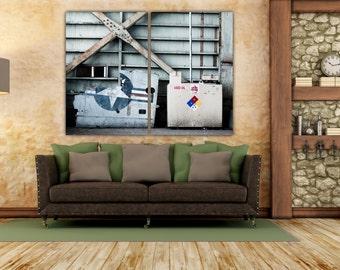 aviation aviation art aviation decor aviation nursery aviation gift pilot gift - Aviation Decor