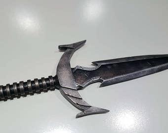Mehrunes' Razor Replica Kit - Skyrim