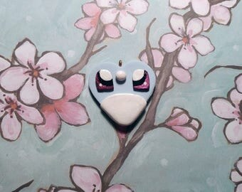 Dratini - Pokemon Heart