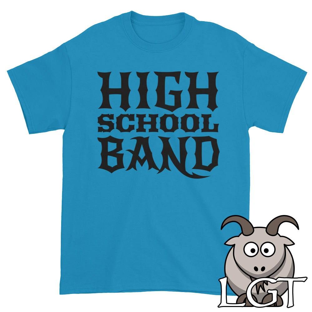High school band shirt band nerd shirt band shirt marching for High school band shirts