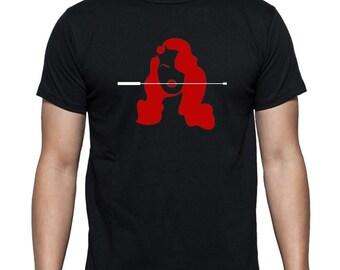Kinky t-shirt, Fetish t shirt, BDSM tshirt. Mens t-shirt, gift for men. Kinky tee, fetish tee, apparel clothing by FET.tees.