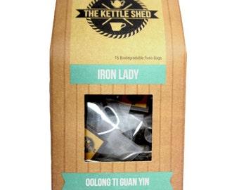 Iron Lady Tea (Oolong)