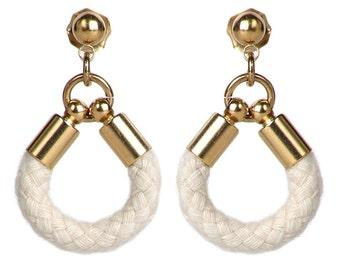 Earrings LADY CLAUDETTE version I
