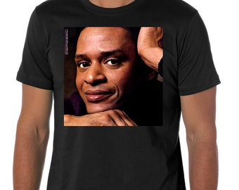 Al Jarreau Jazz Breakin Away RIP Rest In Peace T Shirt T-Shirt Mornin