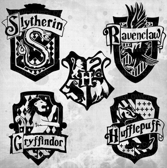 Download Harry potter svg Svg Dxf Png Eps hogwarts Harry Potter