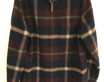 Flannel Jacket by Ralph Lauren