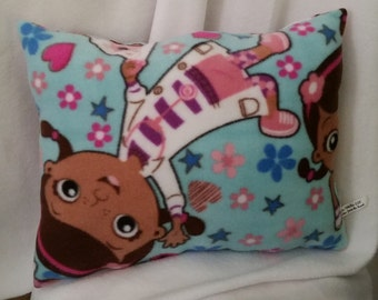 Doc McStuffins Pillow