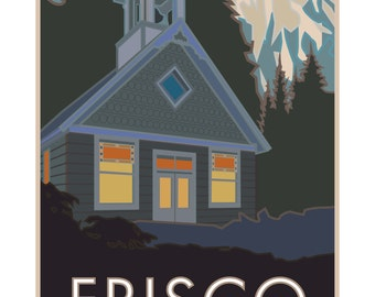 Frisco Colorado Poster