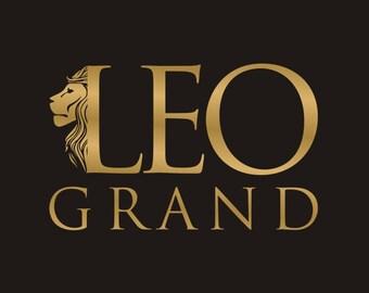 Gold Logo, Rose Gold Logo, Royal Logo, Logo Design, Logo, Luxury Logo, Logo Design Custom, Custom Logo Design, Graphic Design, Photography