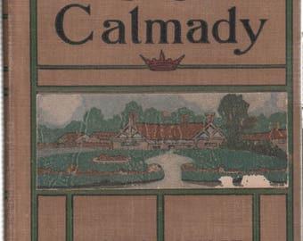 Sir Richard Calmady 1901 Book by Lucas Malet