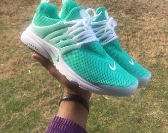 Tiffany Blue Nike Air Presto