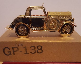 Toys Of Christmas Collection by Gorham (Car)