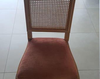 Nice chair seat fabric