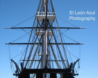 Old Ironsides - USS Constitution