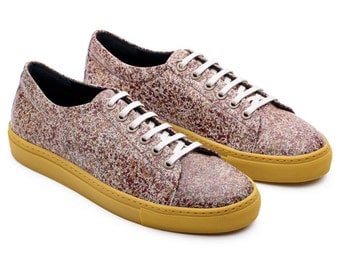 Low Top Unisex, Club Sneakers, Colorful Shoes Women, Colored Shoes, Genuine Sneakers, Personalised Sneaker, Urban Sneakers, Hipster Sneakers