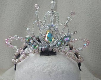 Sugar Plum Fairy Tiara