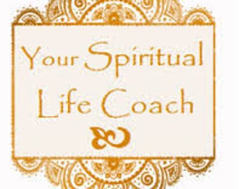NEW! Spiritual Life Coach TEXT Readings