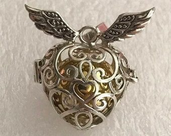 925 Sterling Silver Harmony Ball