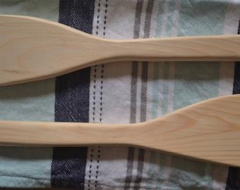 Pine Pot  Stirrers/Spoons