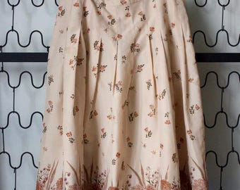 Wheat Skirt