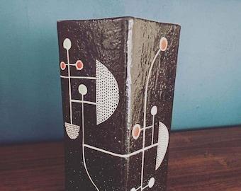 Modernist Galaxy Vase
