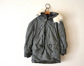 1981' Type N-3B Cold Weather Parka