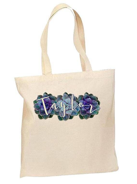 Bridesmaid Bags, Personalized Bridesmaid Gift, Bride Tribe Matching Totebags, Canvas Totebag, Monogrammed cotton tote, bride's bags, wedding