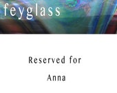 RESERVED for Anna  -  Lampwork beads, cherry nuggets, pomegranate lampwork, red lampwork beads, ruby lampwork beads