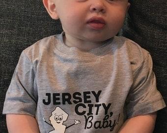 Jersey City, Baby!