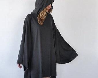 Custom Cloak Order