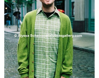 "John Frusciante of Red Hot Chili Peppers Fine Art Photo - 8"" x 10"""