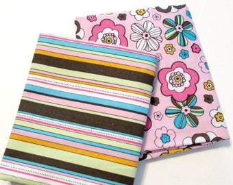 Fabric Bundle Half Yard of Each Brother Sister and Michael Miller Fabrics