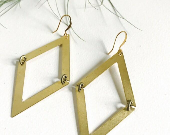 Featured listing image: Midori  Earrings