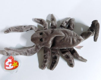 TY Beanie Baby - STINGER the SCORPION - Collectibles - Ty Baby - Beanie Babies